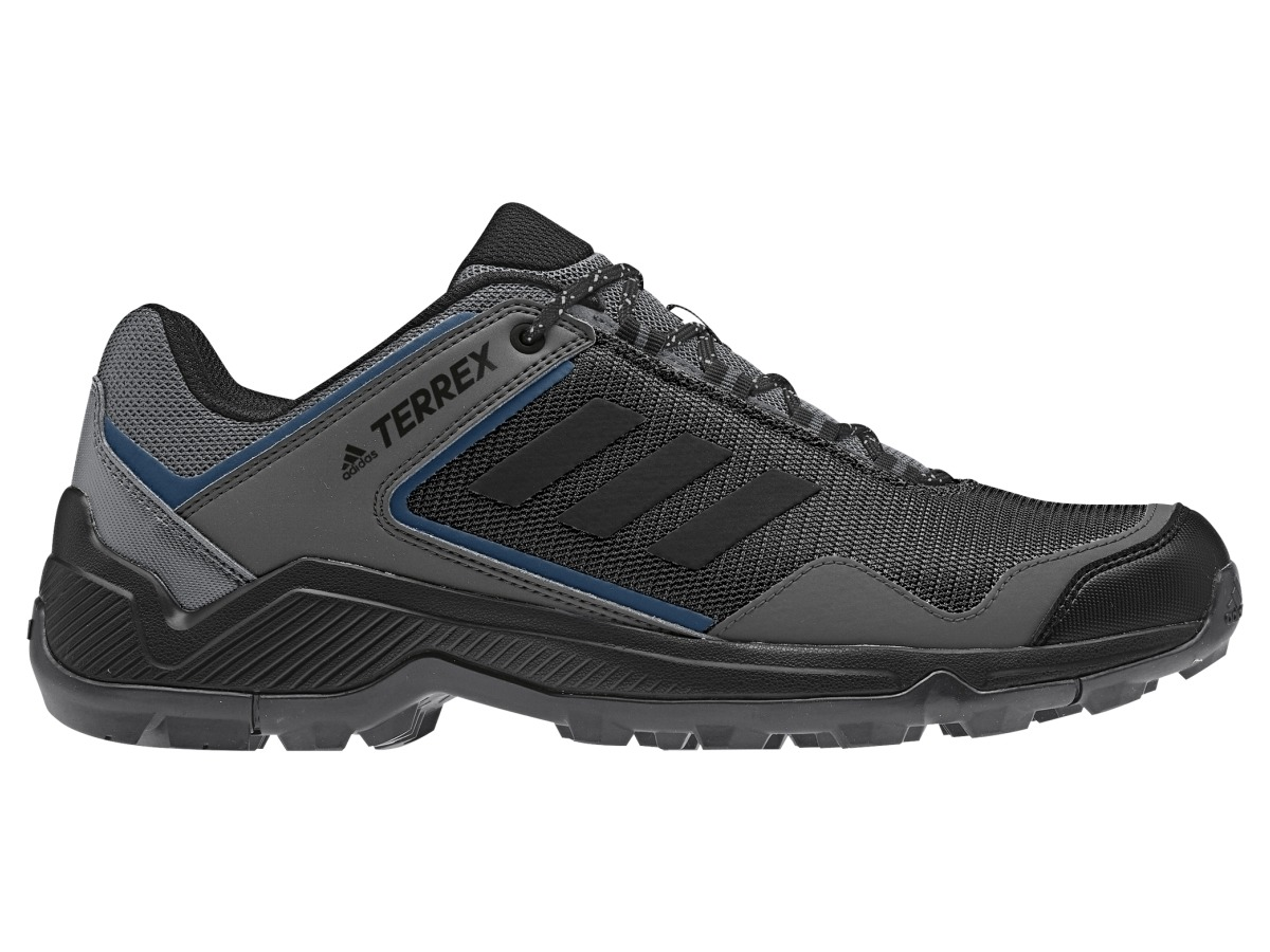 Details about Adidas Terrex Eastrail BC0972 Men's Trekking Outdoor Trail Grey Black Hit show original title