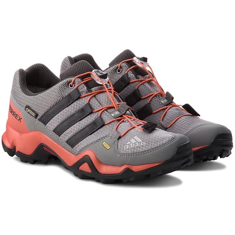 Schuhe adidas Terrex GTX K GORE TEX CM7705 GrethrGrethr