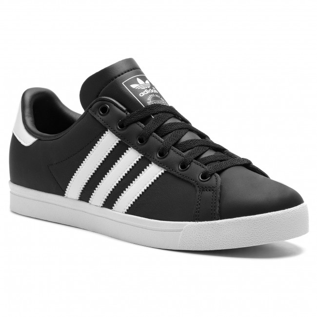 super popular ffa0e e55c3 Details about ADIDAS COAST STAR EE8901 MEN S LEATHER GENUINLY ORIGINAL  SNEAKERS NEW!