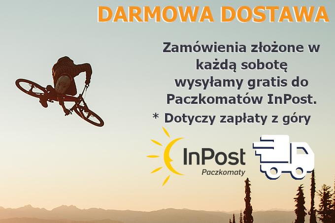 Darmowa Dostawa w sklepie Grawitacyjny.pl