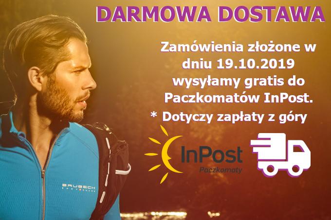 Darmowa dostawa w sklepie Termoaktywnie.pl